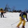 五月の八甲田は雪で真っ白 ~東京スキー協山スキー教室~