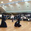 第16回春季スポーツフェスティバル剣道大会 伯仲の試合で会場は熱気あふれる!!