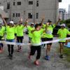 核兵器廃絶への運動をより大きく 自治体の後援も増える ~第22回東京反核平和マラソン~