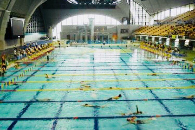【東京辰巳国際水泳場を存続を求める署名にご協力ください!!】