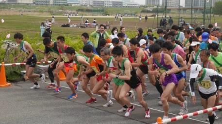 2021年4月11日(日)第2回東京さくらマラソン